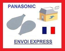 2 Cles extraction autoradio Panasonic