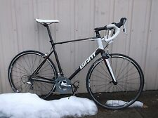 Giant Defy 2 LARGE 2015 Tiagra 10 speed NEW