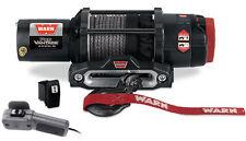 Warn Provantage 4500S Winch w/Mount Kawasaki 4000-4010 Mule 4x4 09-13