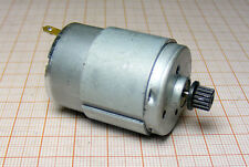 Electric motor ( elektromotor ) QK1-1269 HD148217 [M1-S]3