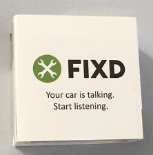 New listing Fixd Obd-Ii 2nd Generation Active Car Health Monitor Brand New