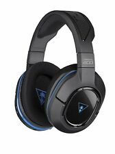 Turtle Beach Ear Force Stealth 400 Wireless Stereo Gaming Headset