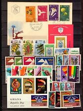 BIRD DOVE PARROT MANY STAMPS IN COMPLETE SETS WORLD MNH $$$
