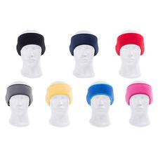 Women Men Unisex Sports Running Cycling Headband Headwear Ear Muff Winter Warmer