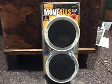 Workforce Movealls- 8 Furniture Movers- Move Up To 1000 Lbs.