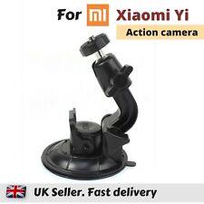 Car Screen Window Suction Cup for Xiaomi Yi 4K MiJia 360 Panoramic Action Camera