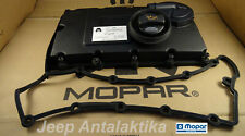 Engine Cylinder Head Cover Jeep Compass MK 2.0TD 07-09 68001294AB New OEM Mopar