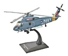 Altaya 1:72 US Navy Kaman SH-2F Seasprite Utility Helicopter, #ALCH09