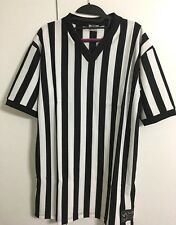 NEW Basketball Referee Jersey VKM VENUS Sports size L