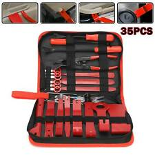 35pcs Car Trim Removal Tool Plastic Removal Set Kit Pry Tool Hand Tool