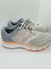 New Balance W940GP4 Women's Running Shoes Gray/Pink New Size 8