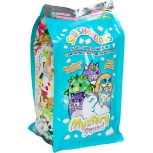 """Squishmallows 5"""" Mystery Squad Scented - Assorted*"""