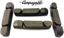 Patins Campagnolo Br-re701 Hyperon/bora (campagnolo) X4 - roues Carbone