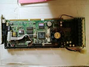 1PCS ADVANTECH PCA-6159 Rev.A3 02-1 SINGLE BOARD