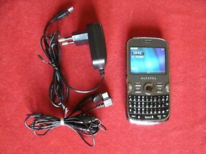 Téléphone portable ALCATEL ONE TOUCH OT-799 débloqué tous opérateurs