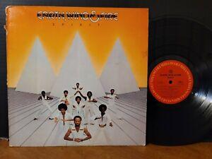 Earth, Wind & Fire - Spirit 176 Funk Jazz Soul Vinyl LP