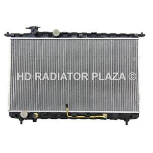 Radiator For 01-05 Hyundai XG300 XG350 V6 3.0L 3.5L HY3010132 New