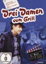 Drei Damen vom Grill - Box 5/Folge105-140 [6 DVDs] | DVD | NEU OVP