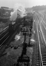 PHOTO  GAER JUNCTION NEWPORT 12TH NOV 1958