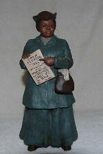 "Miss Martha Holcombe Originals Mary Bethune #10 1992 All God's Children 10"""