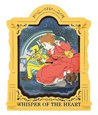 Studio Ghibli - Whisper of the Heart Paper Theater