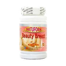 Natuform Beauty Breast Enhancer 60 Softgels