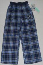 Long Pajama Bottoms