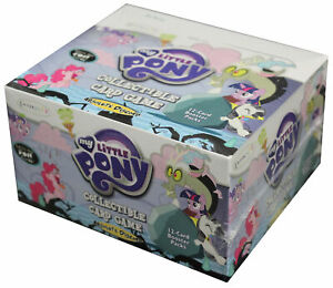 My Little Pony Collectible Card Game: Absolute Discord Booster Box