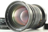 【MINT+++ w/ Hood】 Mamiya N 150mm f/4.5 L MF Manual Lens for Mamiya 7 7II Japan