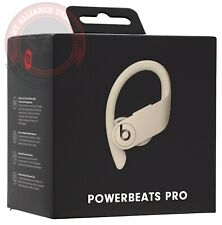 Beats by Dr. Dre Powerbeats Pro Totally Wireless Earphones - Ivory OPEN BOX🔥
