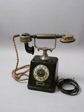 altes TELEFON von SIEMENS & HALSKE
