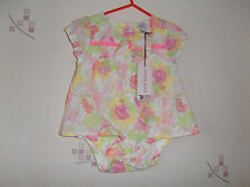 Ted Baker Floral Clothing (0-24 Months) for Girls