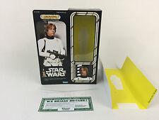 """Custom Star Wars 12"""" Luke Skywalker Stormtrooper Disguise Caja Versión Moderna"""