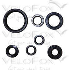 Athena Engine Oil Seal Kit fits Yamaha YFZ 450 RZ SE Special Edition 2010-2011