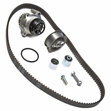 SKF Timing Belt Kit Water Pump VW Golf 2.0 GTI Engine Cambelt Chain