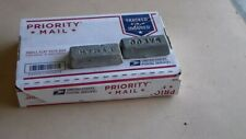 10+lbs Cleaned Hard Lead Ingots for all your lead needs! FREE PRIORITY SHIPPING!
