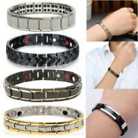36 Styles Magnetic Therapy Bracelet Pain Relief for Arthritis and Carpal