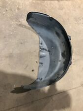 VW Caddy 1996 to 2004 9K Driver Front Wheel Arch Liner OEM 6K5 809 962