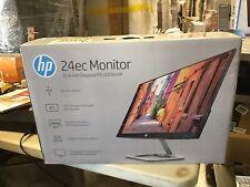 "HP 24"" LED Computer Monitor (1LU21AA_ABA)"