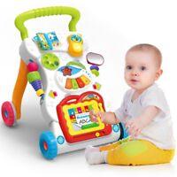 Trottinette Marchette pour Bébé Trotteur Walker Enfants Piano Neuf