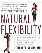 Natural Flexibility: The New Risk-Free Alternative to Stretching-ExLibrary