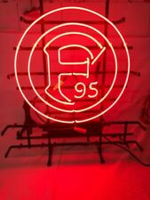 F95 Fortuna Düsseldorf NEON SIGN - Lampe ca. 65 x 45 cm  Absolut TOP RAR