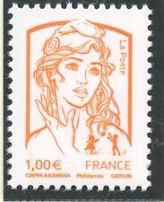 STAMP / TIMBRE FRANCE  N° 4770 ** MARIANNE DE CIAPPIA ET KAWENA