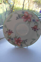 Royal Doulton Carmel Saucer Expressions 15 cm 1st Quality China