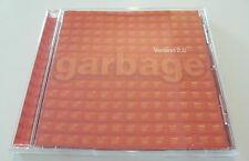 Garbage Version 2.0 (CD Album 1998) Used Very Good