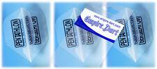 Flight-Set EMPIRE® Pentathlon Standard transparent