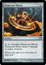 Flamecast Wheel  x4  NM Theros MTG Magic Cards Artifact  Uncommon