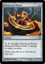 Flamecast Wheel  FOIL   NM Theros MTG Magic Cards Artifact  Uncommon