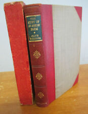 THE STORY OF AN AFRICAN FARM by Olive Schreiner circa 1930 in Slipcase