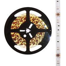 STRISCIA A LED FL flexible LED strip SMD3528 150 WHITE WARM 10mm 12V/2A/24W 5m